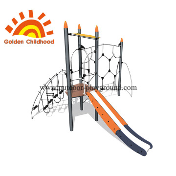 Reasonable price cheap kids outdoor playground equipment