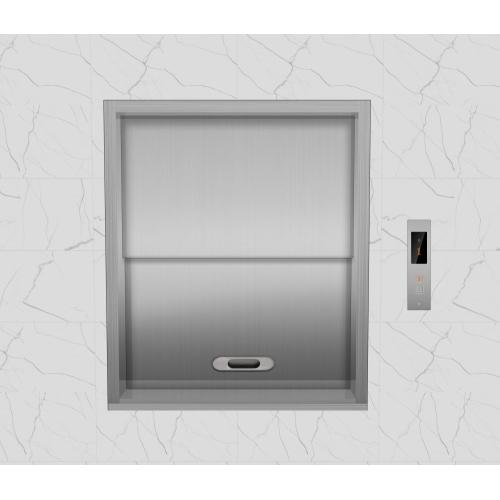 Home or Hotel kitchen food elevator dumbwaiter lift