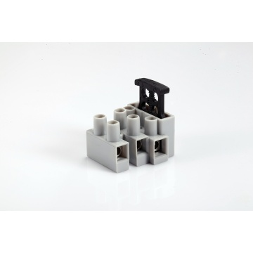 Fused Mounting Terminals With EU Standard FT06-3