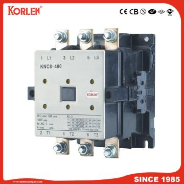 New Type AC contactor KNC8 CB Silver Contact