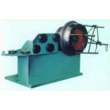 Descaling Machine for Wire Drawing
