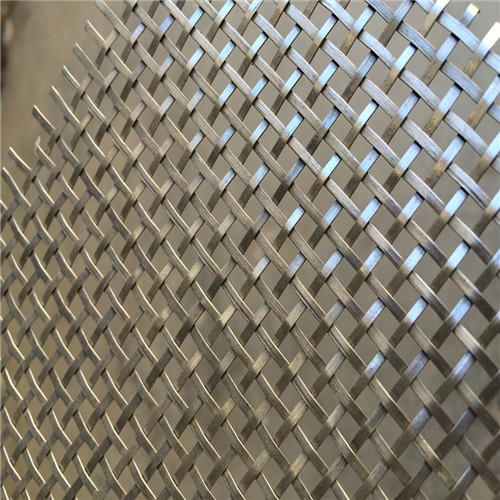 Stainless Steel Diagonal Cylinder Covers