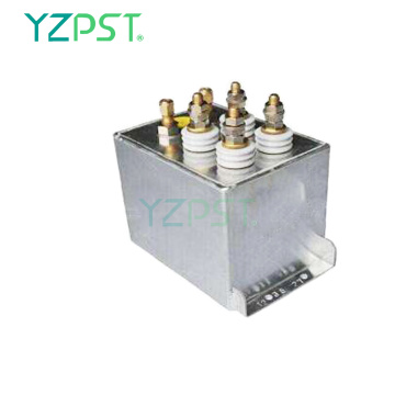 Sale 1.11KV RFM electric heating capacitors 306Kvar
