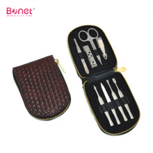 8 PCS Beauty traval manicure set