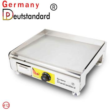 NP-412 commercial griddle