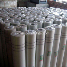 Good Quality 4x4mm 160G Fiberglass Mesh