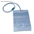 Urine Bag without Outlet Valve