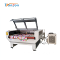 1610 Cloth Fabric Auto Feed Laser Cutter Engraver