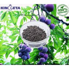 wholesale granular per ton price Organic Fertilizer