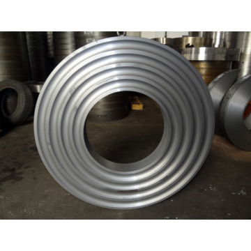 Steel Ball Lapping Ball plate