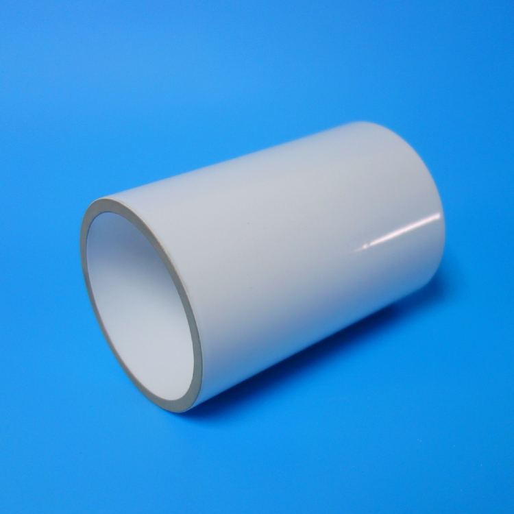 Ceramic Metalized Cylinder