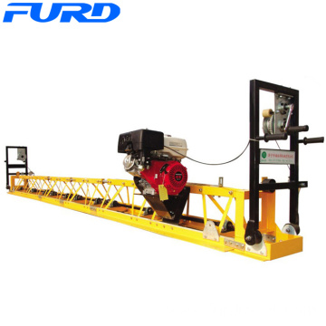 Road Construction Equipment Vibrating Concrete Truss Screed