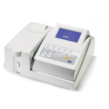 Medical Clinical Semi Auto Chemistry Analyzer Prijs