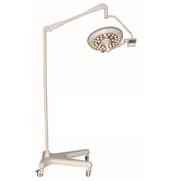 Mobile LED cold source illumination hospital surgical lamp