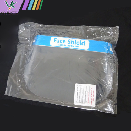Wholesale Adjustable Full Face Shield For Prodtection