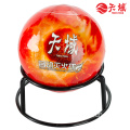 dry powder extinguisher/self activation fire extinguisher