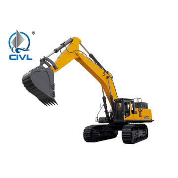 70 Ton Large Excavator for Sale