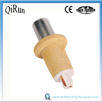 Melting Furnace Expendable/Disposable Temperature Sensor