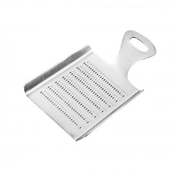 stainless steel garlic grater