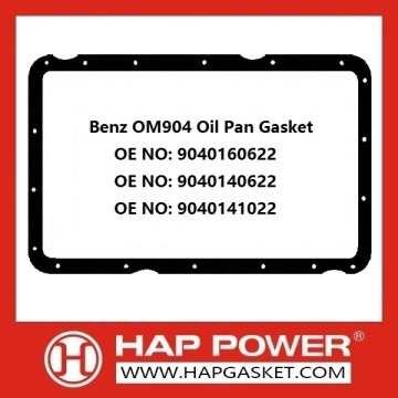 Benz OM904 Oil Pan Gasket 9040160622​
