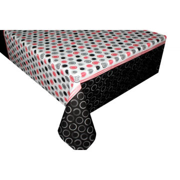 Vinyl Tablecloth by Roll