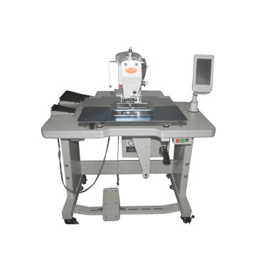 industrial program automatic sewing machine