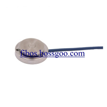 low profile compression load cell sensor
