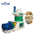 1-1.5/h Activated Carbon Pellet Making Mill