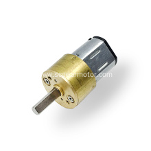 14mm N10 intelligent door lock gear motor