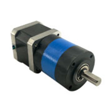 Compact Linear Actuator Example