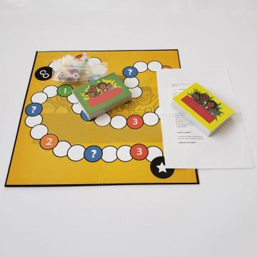 board game in german