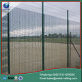 anti climb welde fence 358 security fence