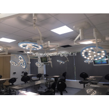 LED medical operating light with after sale service