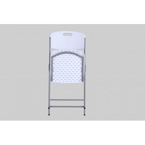 Commercial Stackable Party Event Plastic Folding Chair