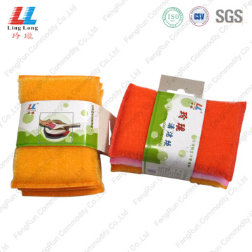 Strong Decontaminating Washing Souring Pad