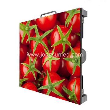 Cost of P3 Stage Outdoor LED Screen