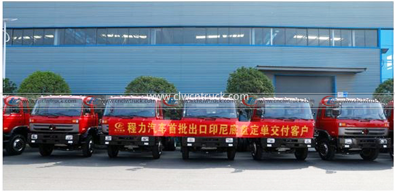 Chassis Dongfeng (2)