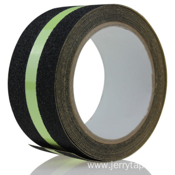Glow In Dark Anti Slip Tape For Stairs