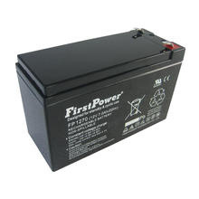 Maintenance-free Operation Reserve Battery 12V6.5AH