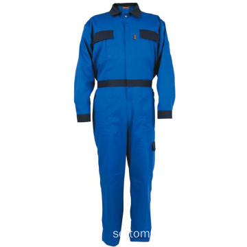 Fabrikspris Blue Tc Workwear Total