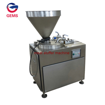 Automatic Hydraulic Vacuum Sausage Filler Price