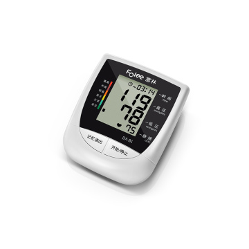 BP Monitor Automatic Arm Type Digital