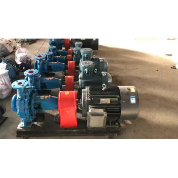 IS series centrifugal industrial water pump