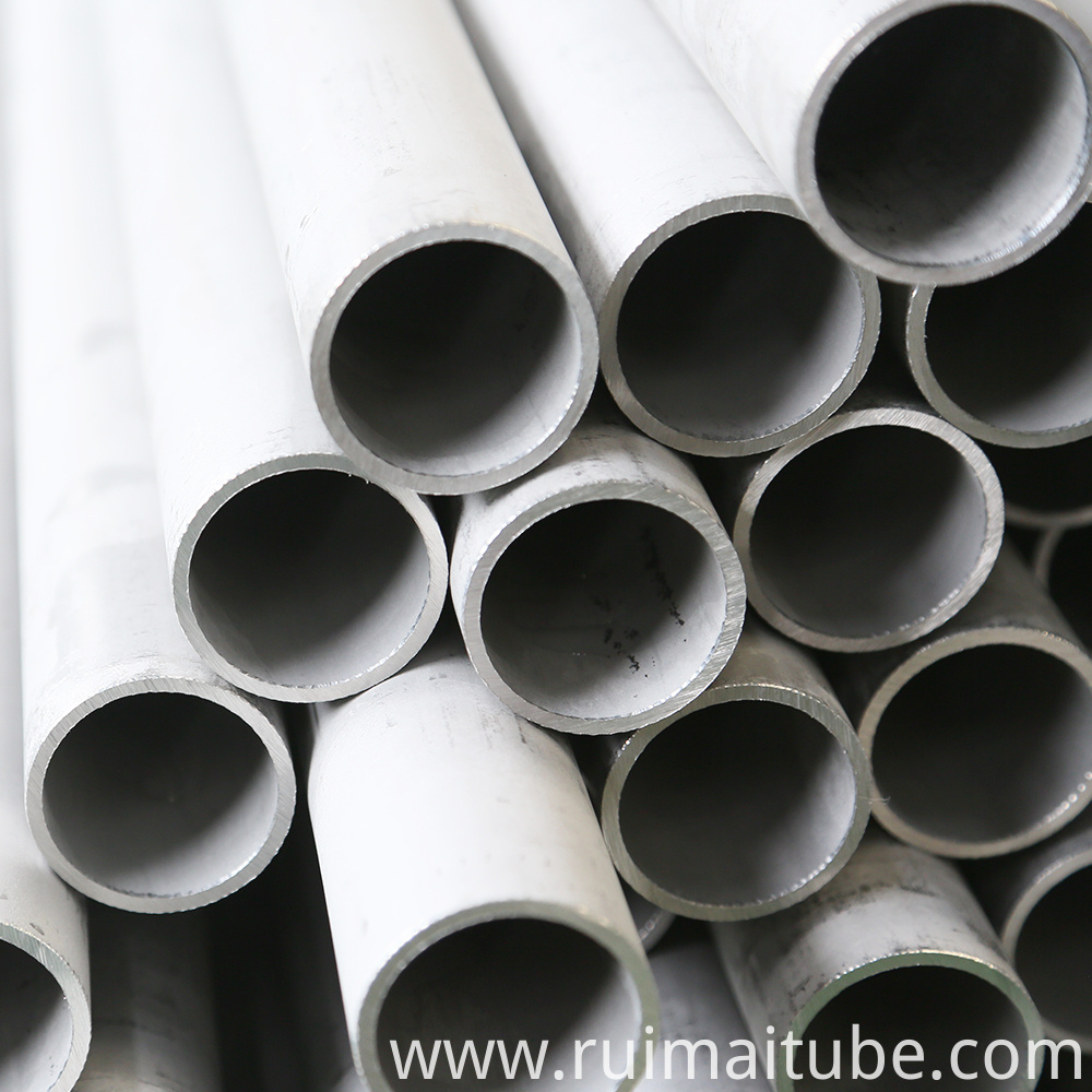 S31803 Seamless Pipe