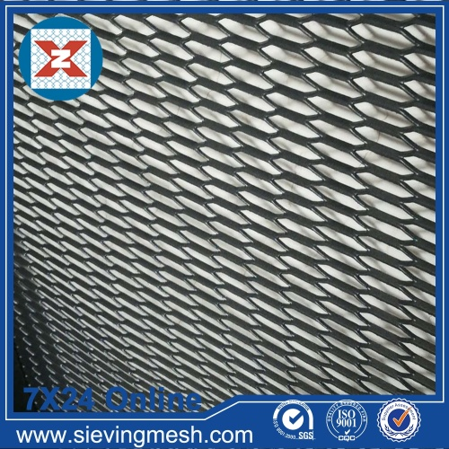 Fine Expanded Metal Mesh