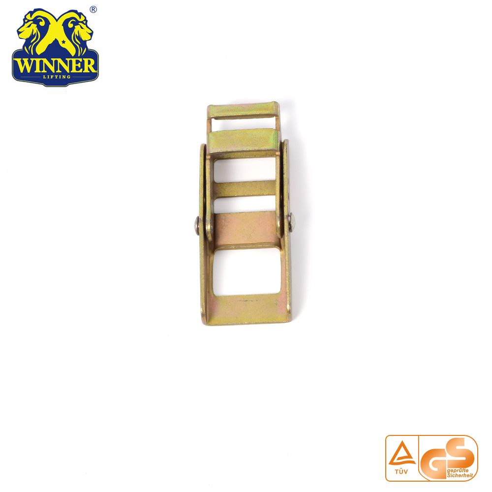 High Quality 500KG 1 Inch Galvanized Overcenter Buckles