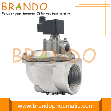 353 Series 2-1/2'' SCG353A051 Dust Collector Pulse Valve