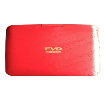 9 inches Portable DVD Player