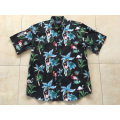 Cotton Printing Hawaii Shirt New zealand