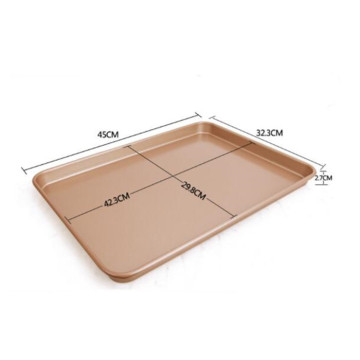 Kitchen Bakeware 17inch best baking cookie sheets